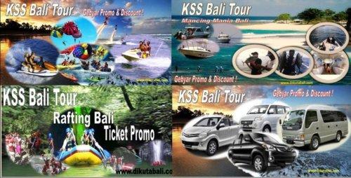 Beberapa Paket Liburan ke Bali
