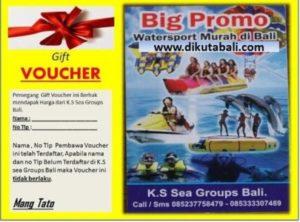 paket promo di Bali