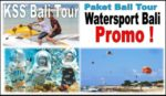 watersport Bali Tour
