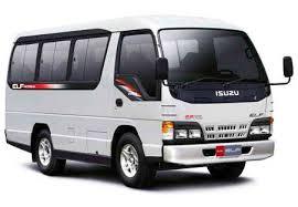 Sewa Mobil Murah jenis elf Bali