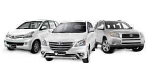 Harga Sewa Mobil di Bali Murah