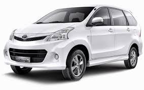Mobil avanza disewakan dengan harga murah di Bali
