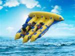 Flying fish Keren