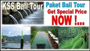 Paket Bali Tour Murah Meriah