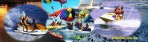 Watersport tanjung benoa Bali 2017