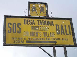 SOS Bali