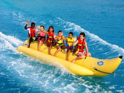 Banana Boat Bali Watersport