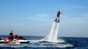 Fly Board Bali Watersport