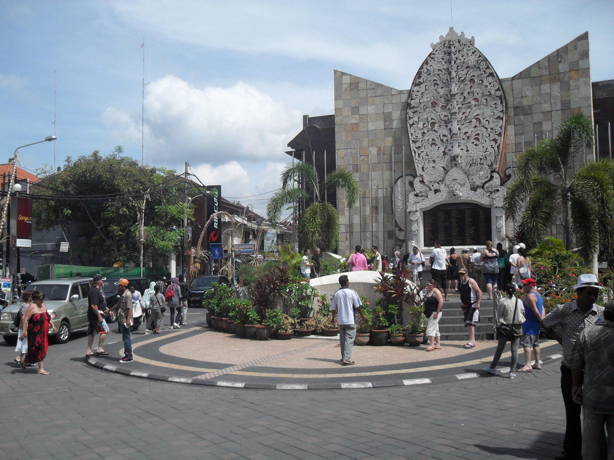 Grand Zero Bali MBB