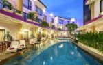 Hotel Kuta Central park Bali