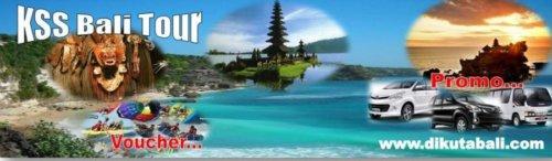 Paket Promo Kss Bali Tour.