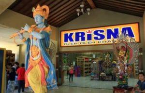 Krisna Ole Ole Bali