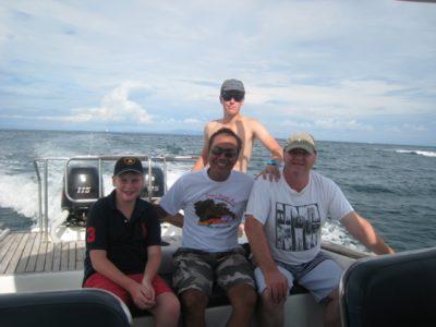 Mancing Di Bali