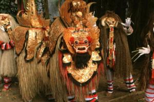 Nonton Barong Bali