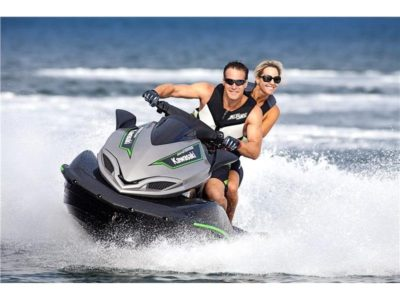 Jet ski Water sport tanjung benoa