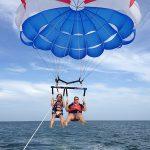 Parasailing Adventure Bali Watersport