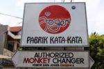 Pusat kata Kata Joger Bali