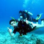 Scuba Diving Bali Watersport