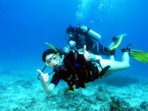harga diving Bali nusa lembongan promo water sport