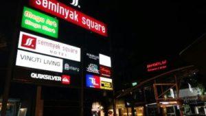 seminyak-square Shopping Bali