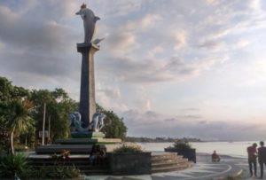 Pusat lovina Bali