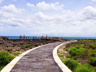 Tract Pantai Peninsula