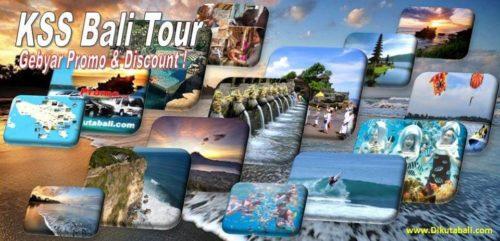 paket promo di Bali liburan di Bali