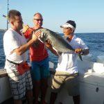 Big fish Bali - bali fishing