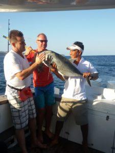 Tempat Mancind di Bali Big fish Bali - bali fishing