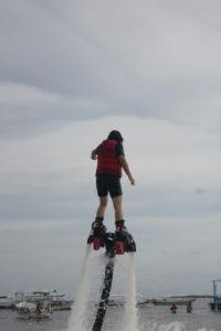 Fly Board 2017 Tanjung Benoa Bali