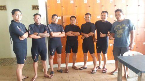 Water sport Group Banjar masin Bali Nusa Dua