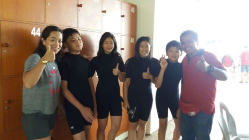 Harga Watersport 2017 Bali