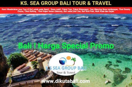 Tour Murah di Bali cara dapat harga promo di bali