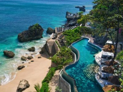 Trending topic 2017 ayana resort spa Bali 2017