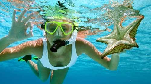 harga murah untuk watersport di Tanjung Benoa Bali