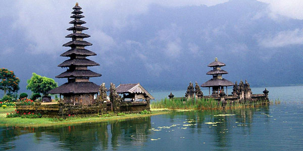 Tour Bedugul Bali - Objek Wisata Terkenal Di Bali