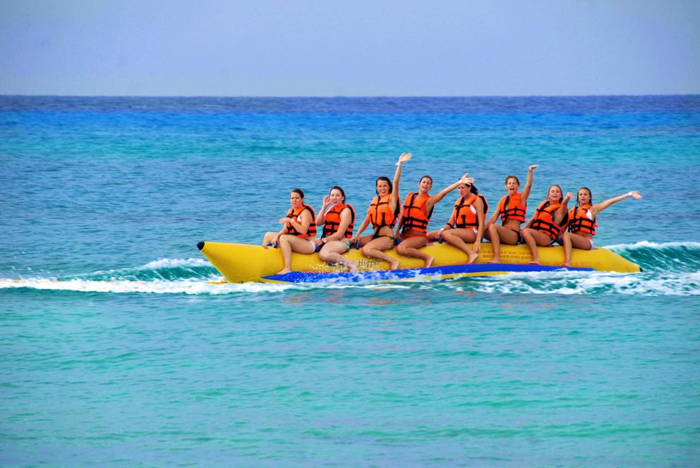 harga terbaru banana boat tahun ini