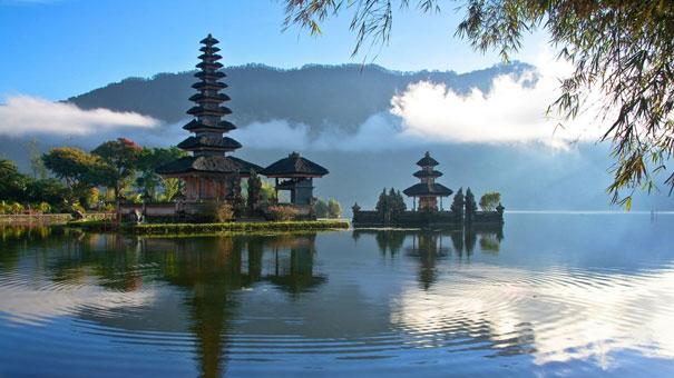Paket Liburan ke Bali 3 hari 2 malam di Bali