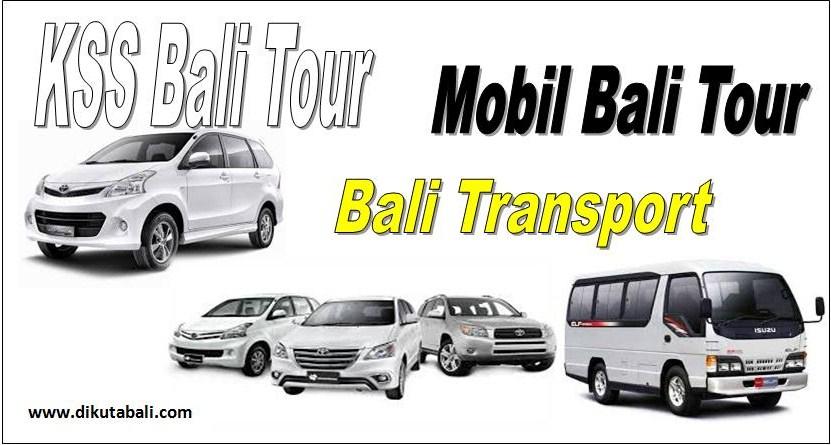 Rental mobil di Bali murah