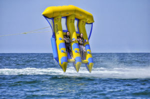 Fly Fish Tanjung Benoa