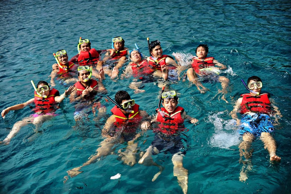Menikmati Watersport Bali Tidak Harus Bisa Berenang