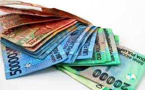 perbekalan keuangan travel