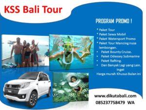 Sewa Mobil Murah di Bali