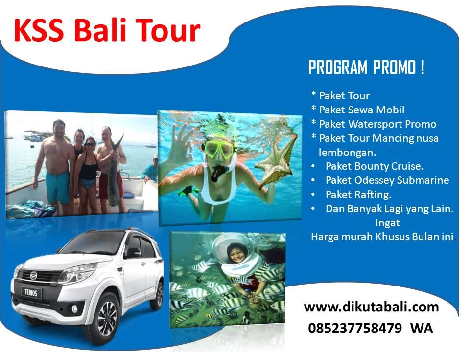 rental Mobil di Bali