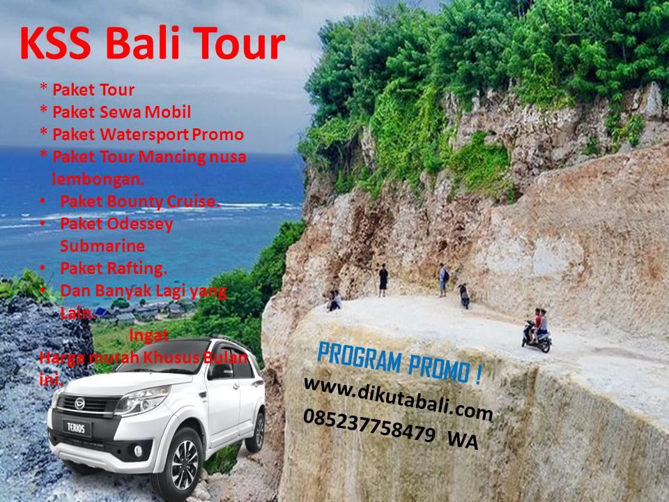 Harga Paket Tour Murah Bali