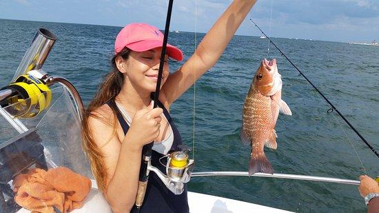 Coral Fishing Tour Bali