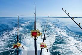 Bali fishing tour With Trolling Fishing Bali