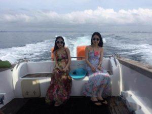 Bali Fishing Rental