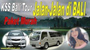 Jalan Jalan di Bali Paket Murah