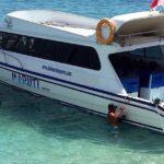 Kapal Express Sanur To Nusa Penida